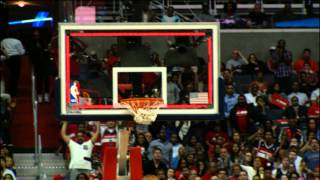 Top 10 NBA Crossovers of the 2014 Playoffs