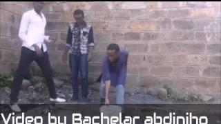 Funny somali video,  about kenyan police