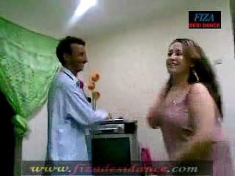Pashto Song - Home made - Hot Mujra