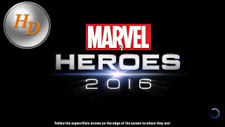 Marvel Heroes 2016 Review
