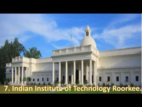 Top 10 Universities in India