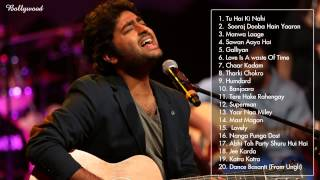 Top Bollywood Songs 2015   January 2015   Jukebox   Latest Hits Full Songs 2