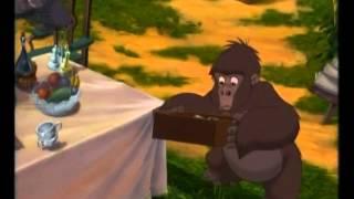 Tarzan - Doo Bad Shi Doo - Tamil
