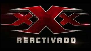 Música de TRIPLE X: REACTIVADO