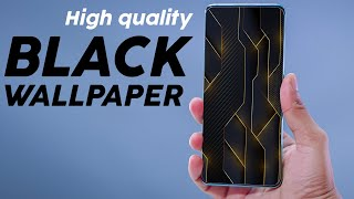 Amazing premium Dark wallpapers for android and ios device
