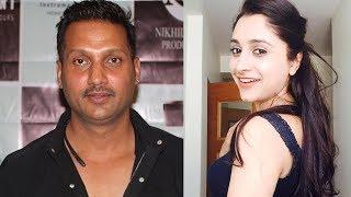 सञ्चितासँग होइन, सालीसँग निखिलको प्रेम र रोमाञ्स - Shiwani Luitel & Nikhil Uprety's Onscreen Romance