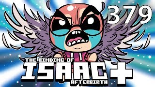The Binding of Isaac: AFTERBIRTH+ - Northernlion Plays - Episode 379 [Greed]
