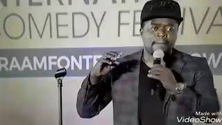"""Mashabela Galane """"Sex After Marriage"""" One man Show Carnival City DVD Shoot 28 July 2018."""