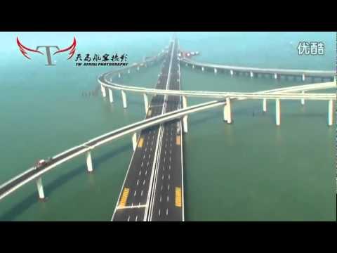 China Has Opened The World's Longest
