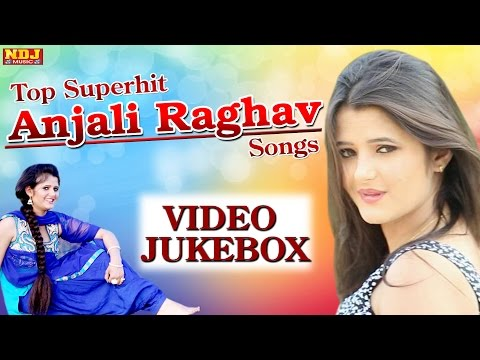 Xxx Mp4 Anjali Raghav Non Stop New Haryanvi Dj Songs 2016 Haryanvi Top Songs NDJ Film Official 3gp Sex