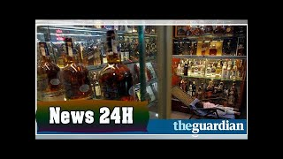 Eu compound allegedly at centre of kabul alcohol-smuggling ring | News 24H