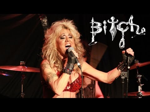 Bitch - Riding in Thunder - Live at the Whisky a go go