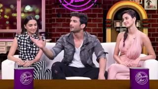 What made Sushant say Bakwaas Band Kar?   The Bakwaas Show   9XM