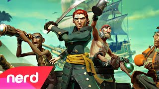 Sea of Thieves Song | X Marks The Spot | #NerdOut [Prod. by Boston]