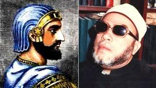اجمل خطب الشيخ كشك - ذو القرنين واصحاب الكهف