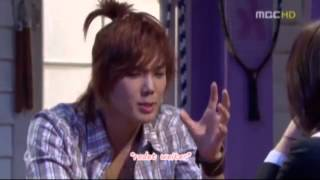 ger sub] Park Jung Min in Elephant Sitcom Kokkiri (2 2)
