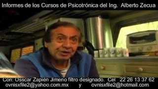 Entrevista al Contactado Ing. Alberto Zecua M. - 2016 - NUEVA EDICIÓN*