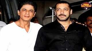 Why Is Salman Khan Eager To Feature Shahrukh In Tubelight Trailer? | Bollywood News