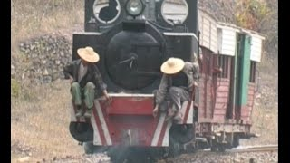 BURMA RAILWAYS full version