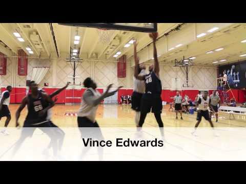 watch USA Basketball Men's U19 World Championship Team Training Highlights