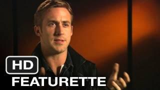 Drive (2011) Featurette: Ryan Gosling - HD