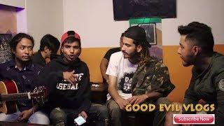 NOMO  Raps Amazing , Best Rapper in his age group | good evil vlogs|