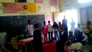 Best Islamic Drama by Govt. High School Moazzam Shahi