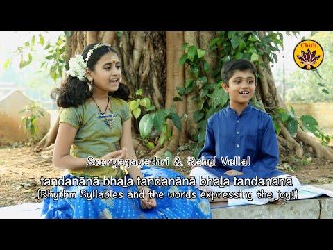 Xxx Mp4 Brahmam Okate Sooryagayathri Amp Rahul Vellal 39 Vande Guru Paramparaam 39 3gp Sex