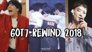 Got7 Rewind 2018: Meme7 Intensifies