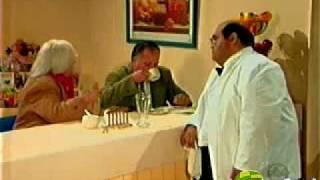 Doctor Chapatin en el restaurante (1995)