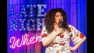 Bad Dates — Michelle Buteau Has Had A Few