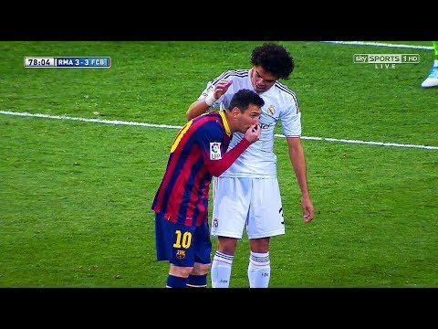 Xxx Mp4 5 Times Lionel Messi Went HUMAN To ALIEN To GOAT ¡ HD 3gp Sex