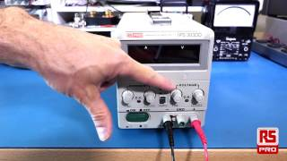 RS Pro IPS 303DD Power Supply Review