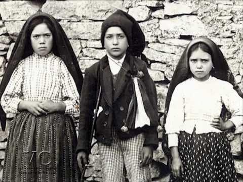 La Virgen de Fátima y los Tres Secretos | vaticanocatolico.com