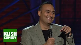 Russell Peters - Tall Asian: Comics Without Borders