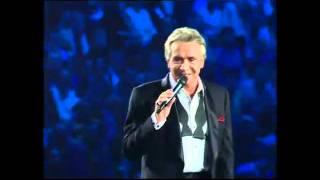 Michel Sardou - La maladie d'amour - Bercy 98.flv