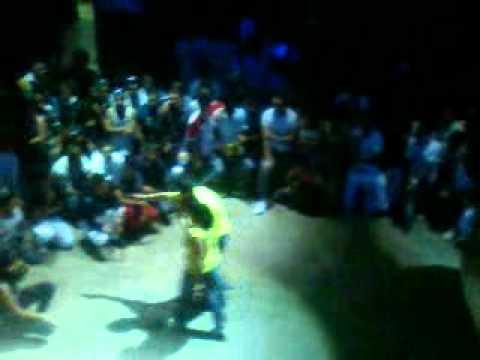concursos reggaeton en el castillo del abuelo