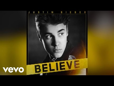 Justin Bieber Die In Your Arms Audio