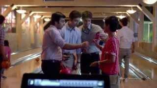 EQUINOX AIRTEL 4G CHALLENGE   VIDEO STREAMING