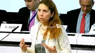Nuria Oliver at NTTS 2015