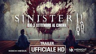 Sinister 2 - Trailer ITA - Ufficiale - HD