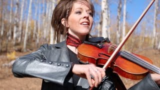 Halo Theme- Lindsey Stirling and William Joseph