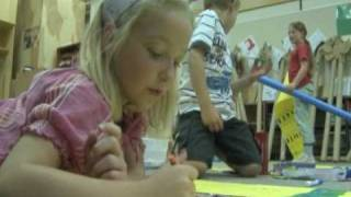 Infusion: Arts in Education - using arts to learn