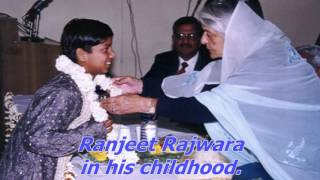 Ghazal-Dil mat dena,ye harjai.., Ranjeet Rajwara.