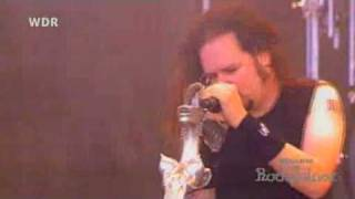Korn - Twisted Transistor (Live Rock Am Ring 2007)