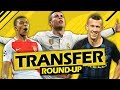 RONALDO WILL LEAVE REAL MADRID! (TRANSFER ROUND-UP)