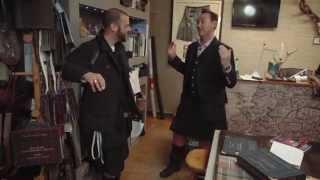 Visit Scotland Brilliant Moments