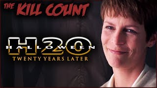 Halloween H20 (1998) KILL COUNT