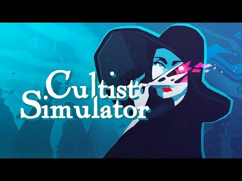 Xxx Mp4 Cultist Simulator The Leader Is Good The Leader Is Great 3gp Sex
