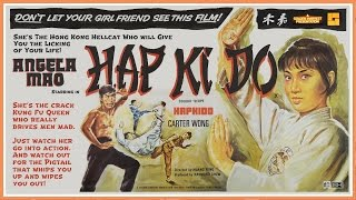Hapkido (1972) Trailer - Color / 4:06 mins